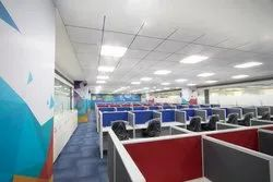 Turnkey Office Interior