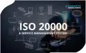 ISO 20000 Implementation Consultancy