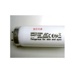 G40T10E - 40W Sankyo Denki UV Tube Light