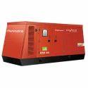 Mahindra Diesel Generator On Rent, 250kva, 230v