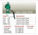 FAS Flexible Shafts