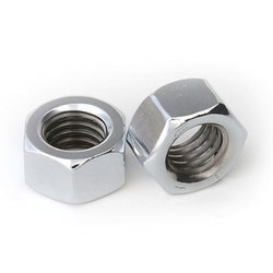 Stainless Steel 347 Nuts