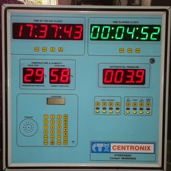 OT Control Panel, for Operation Theater