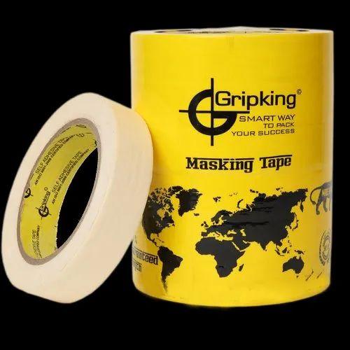 Paper Gum Masking Tape
