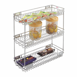 Multi Purpose Pull Out Basket