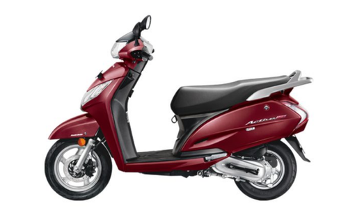 Honda Activa 125 Scooter At Rs 58546 Piece Viman Nagar Chock