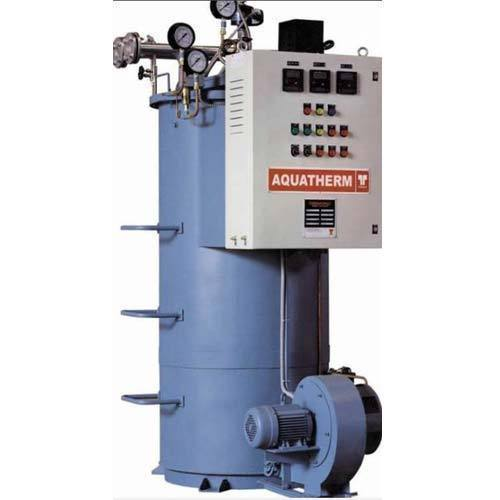 THERMAX Pressurised Hot Water Boiler, Capacity: 1 TO 15 LAC KCAL/HR ...