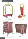 Chafing Trolleys