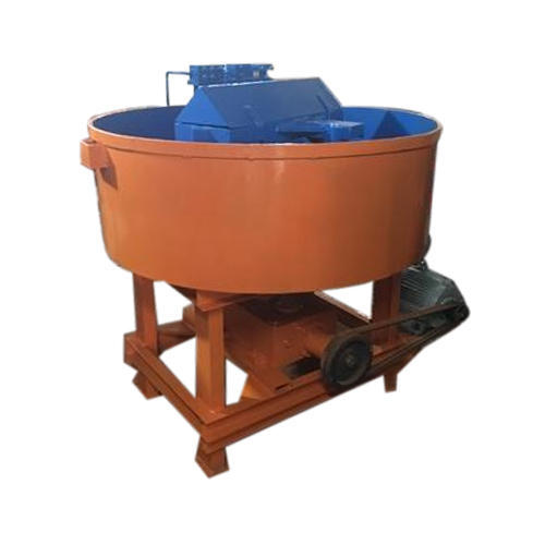 Semi Automatic Pan Mixer, Voltage: 220 V