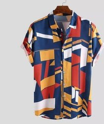 African Cotton Shirts