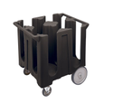 Dish Caddy Plate Cart