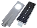 Wolt Solar All-in-1 Solar Street Light