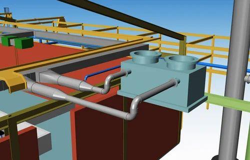 HVAC System Design in Ahmedabad, Ahmedabad | ID: 19576444312