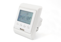T24DM...Series - LCD Room Thermostat