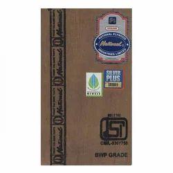 National Waterproof Plywood