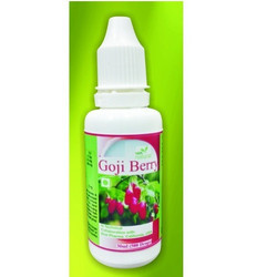 Goji Berry Drops