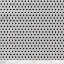Filter Industries SS Perforated Sheet