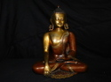 Brass Buddha Handicraft Home Decor