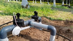 Drip Irrigation Gate Valve