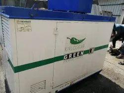 25 KVA Used Diesel Generator