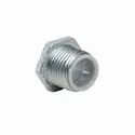 Stainless Steel Conduit Nipple With-without Insulated Throat