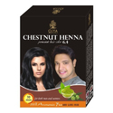 Henna And Herbs Mix Hair Chestnut Color