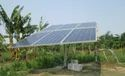 Solar Water Pump - 7.5 hp