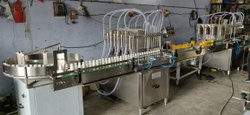Fruit Juice Packing Machine