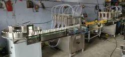 Fruit JuicePacking Machine