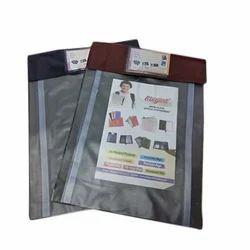 Elegant L Shape Folder