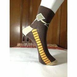 Lira Micro Fiber Stylish Mens Socks