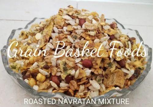 Roasted Navratan Mixture