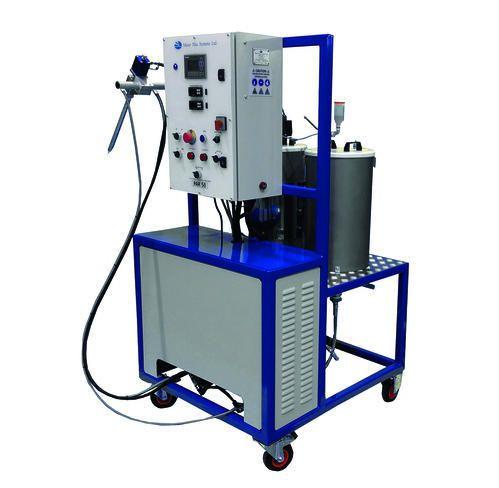 Electrostatic Coating Equipment Paint Transfer Pump