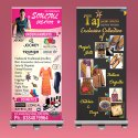 Standee Printing Service
