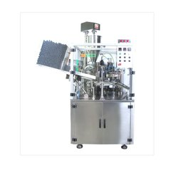 Parle PK 30 AL-A 45 / 2700 Aluminum Tube Filling & Sealing Machine