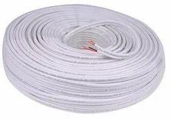 3 PLUS 1 CABLE WHITE COLOR 90M LENGTH A