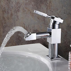 Center Hole Faucet ( A )