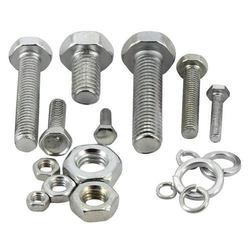 Hastelloy C-22 Hex Bolts