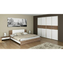 Wooden Bedroom Double Bed