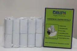 Plain Paper Roll, Gsm: 80 - 120 Gsm