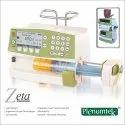 Zeta Syringe Pump