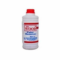Dr. Wood Paint Remover