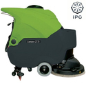 Ipc Walk Behind Auto Scrubber Dryer