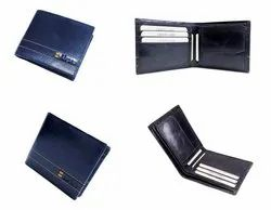 Wallet for men's genuine leather