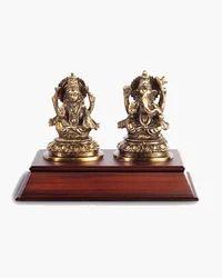Lord Laxmi Ganesh Statue