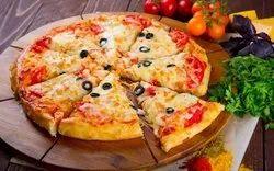 Pumodari Pizza