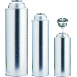 Aerosol Spray Tin Cans 65*205