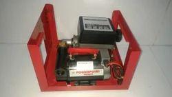 AC Diesel Transfer System