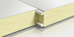 Sandwich Puf Panel For Partition And Prefabricate