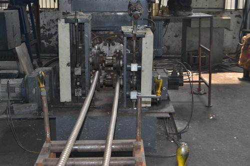 Bronze Casting Machine